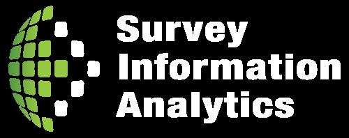 Survey Information Analytics