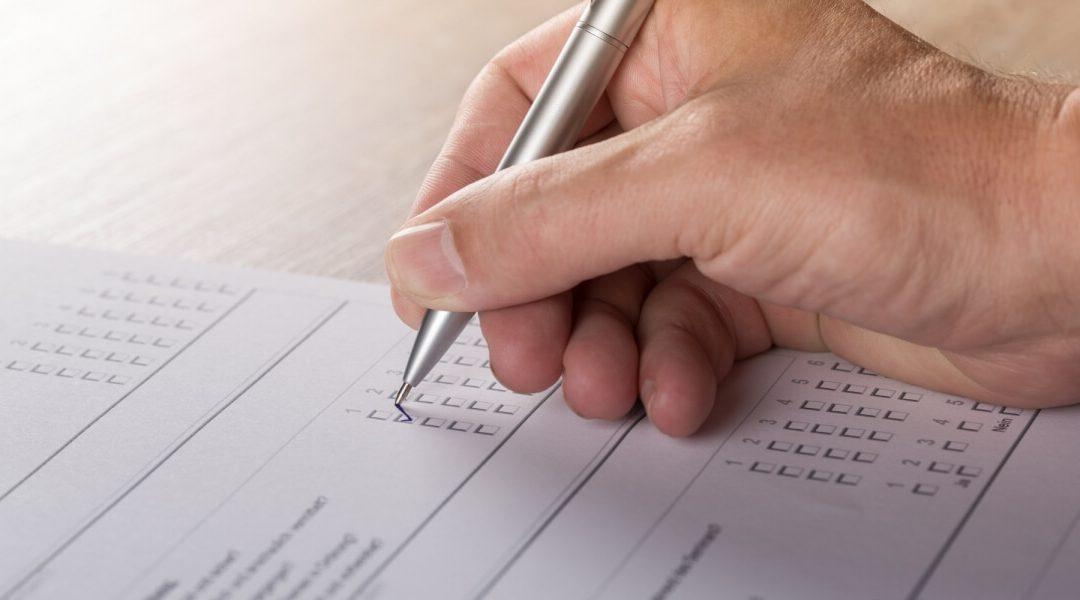 How to Design a Survey